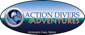 Action Divers & Adventures, Ambergris Caye, Belize